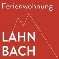 Ferienwohnung Lahnbachallee - Kietzmann