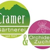 Gärtnerei & Orchideenzucht Alexander Cramer