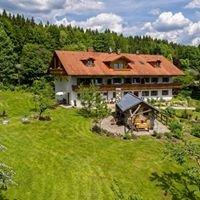 Haus Jägerfleck, 5 Sterne Ferienwohnungen am Bayerischen Wald