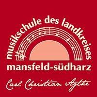 Kreismusikschule Mansfeld-Südharz