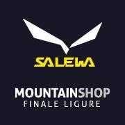 Salewa Mountain Shop Finale Ligure