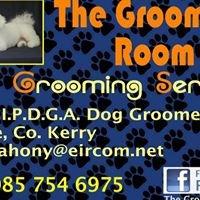The Grooming Room Dog Groomer Tralee