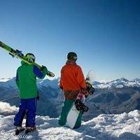 Alpine Ski & Snowboard