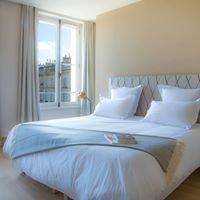 Bordeaux River Suite