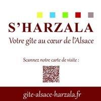S'Harzala - le gite au coeur de l'Alsace !