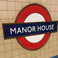 Manor House, North London