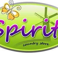Spirit Equestrian Supplies, Tack & Animal Feeds