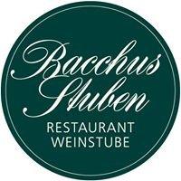 Bacchus-Stuben Oberstdorf Restaurant -Weinstube