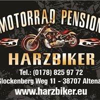 Motorrad Pension Harzbiker