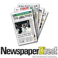 NewspaperDirect Thailand