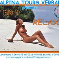 Cisalpina Tours Verbania