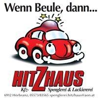 Kfz-Spenglerei & Lackiererei Hitzhaus