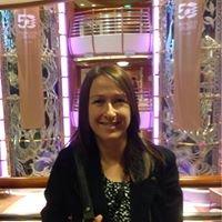 Melissa Ryder Travel Counsellors