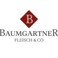 Baumgartner Fleisch & Co