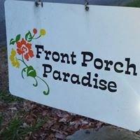Front Porch Paradise - Pocono Rental