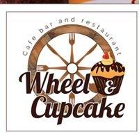 Wheel & Cupcake