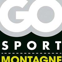 Go Sport Montagne Valmeinier 1800 front de neige