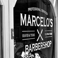 Marcelo's Barbershop