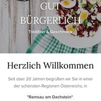 Café Restaurant Walcher