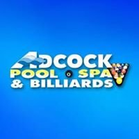 Adcock Pool, Spa, and Billiards
