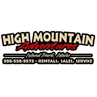 High Mountain Adventures