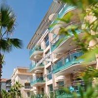 Résidence CGH Villa Romana Port Fréjus