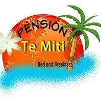 Pension Te Miti - Tahiti