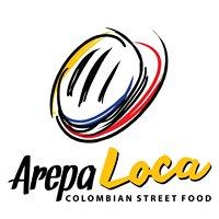 Arepa Loca