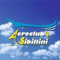 Aeroclub dei Sibillini