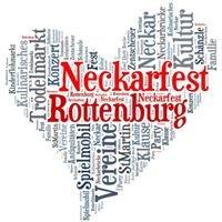 Neckarfest Rottenburg