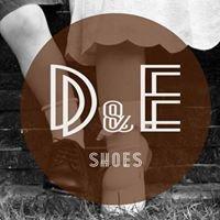 D&E shoes