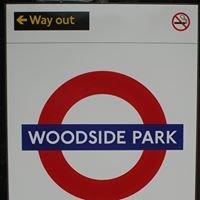 Woodside Park, North London N12