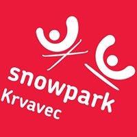 Snowpark Krvavec