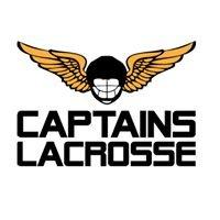 Captains Lacrosse