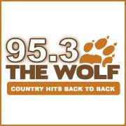 953 The Wolf