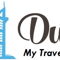 My Travel in Dubai