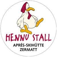 Hennu Stall