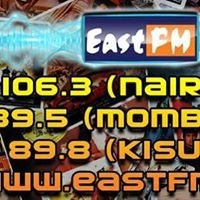 East FM, Radio Africa Group