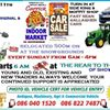 Carrick-on-Shannon Carboot Sale & Indoor Market