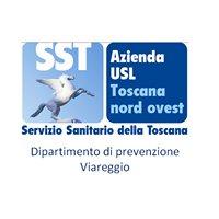 Dipartimento di Prevenzione - Viareggio - AUSL Toscana Nord Ovest