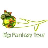 Big Fantasy Tour - un viaggio,mille emozioni.