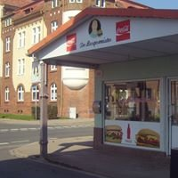 Der Burgermeister - Nordhausen