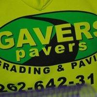 Gavers Pavers