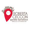 Guida Turistica Valle d'Aosta - Roberta Ceccon