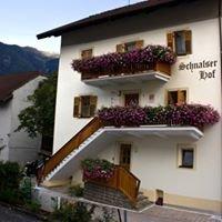 Schnalserhof - Urlaub in Latsch