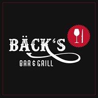 Bäck's