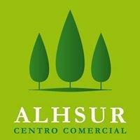 CENTRO COMERCIAL ALHSUR