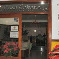 Casa Cabana(Lanzarote)