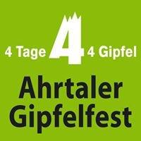 Ahrtaler Gipfelfest