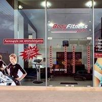 BodyTec Miha - Herakleion Body Fitness Point